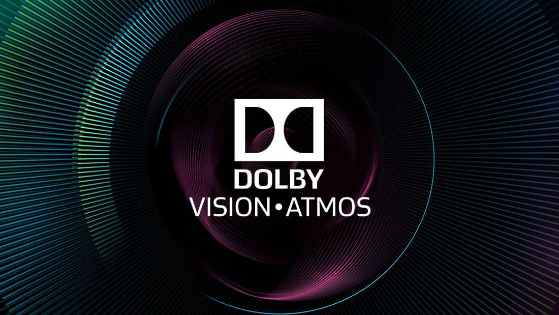 OLED754-VISION/ATMOS