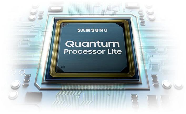 Q60T-Processor