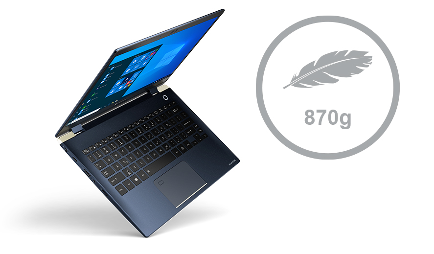 Dynabook Portégé X30L