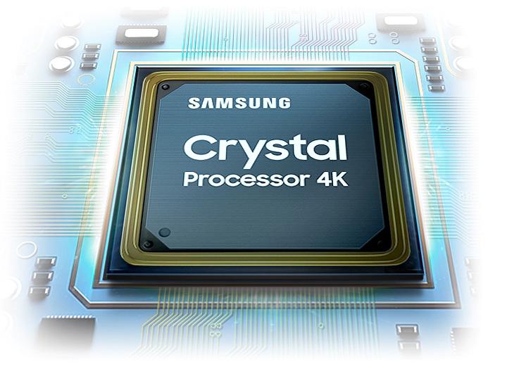 Samsung-Crystal-Processor-4K