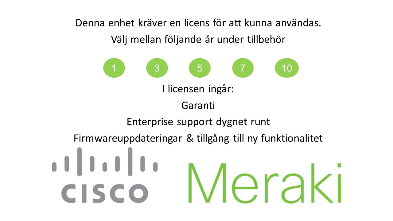 Cisco Meraki Mr33 Cloud Managed Dustin Fi