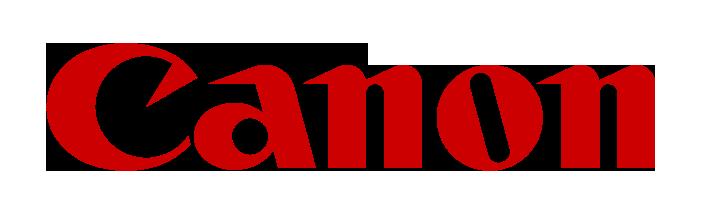 Canon logotype