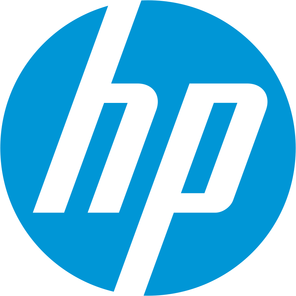 Hp logotype