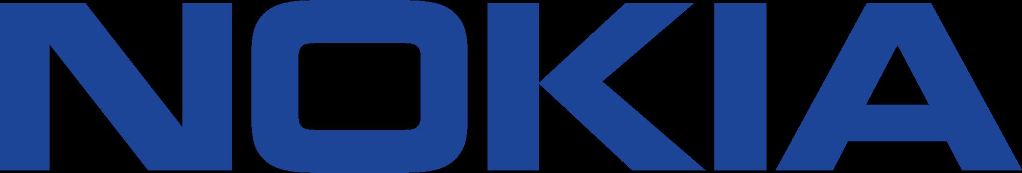 Nokia logotype