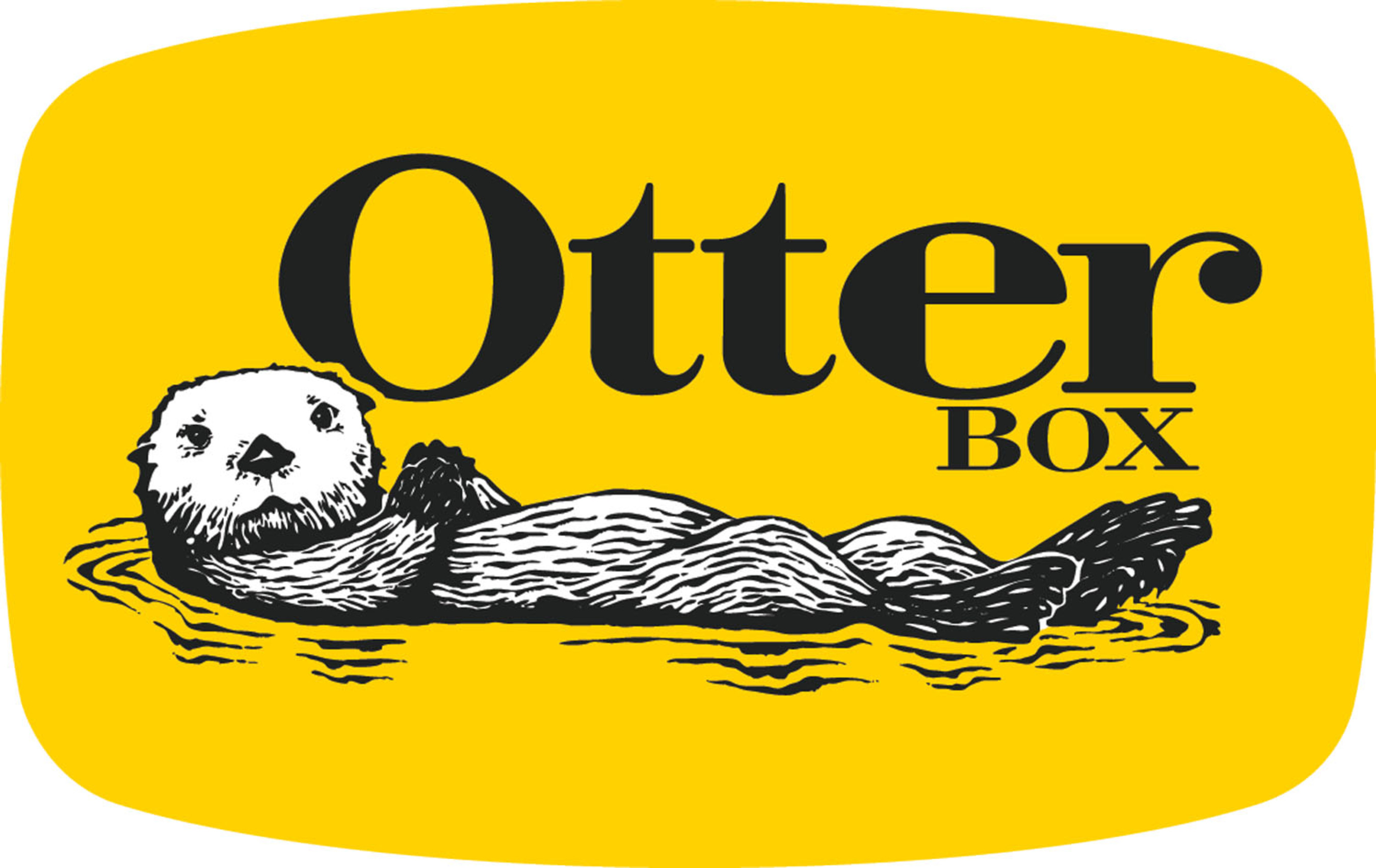 Otterbox logotype