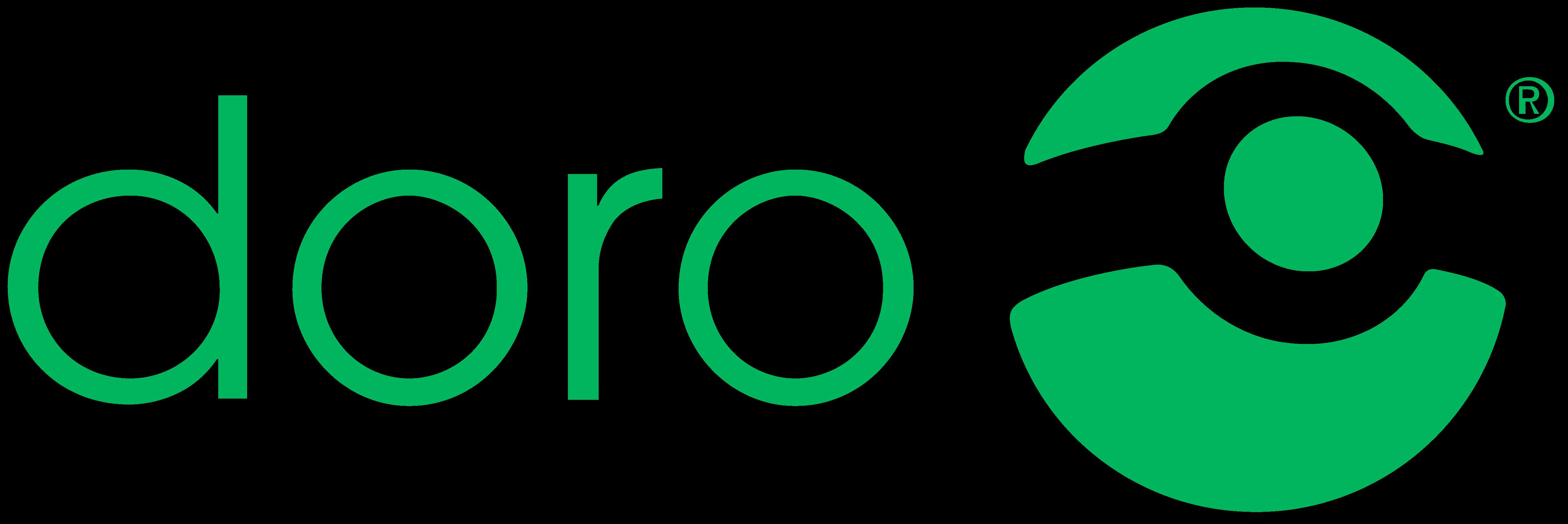 Doro logotype