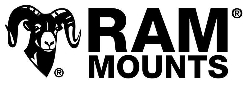 Ram Mounts logotype