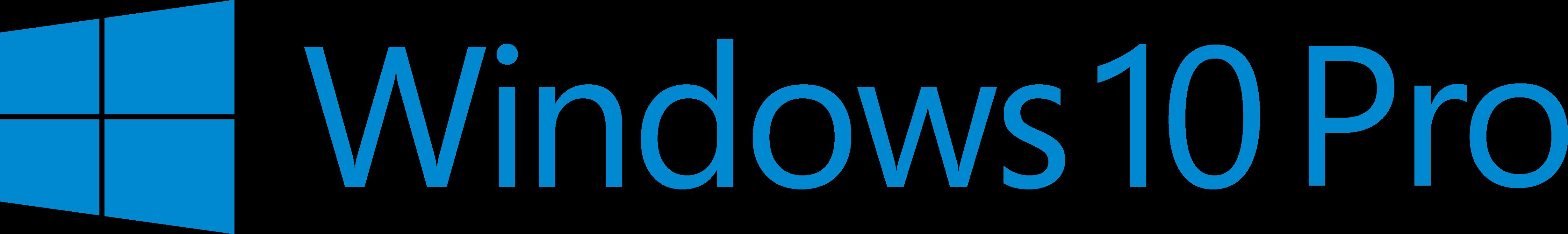 Windows 10 logotype