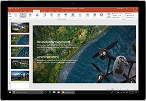 Hubben til teamwork i Office 365