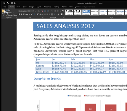 Microsoft Office 2019 Home & Student suomenkielinen Medialess | Dustin.fi