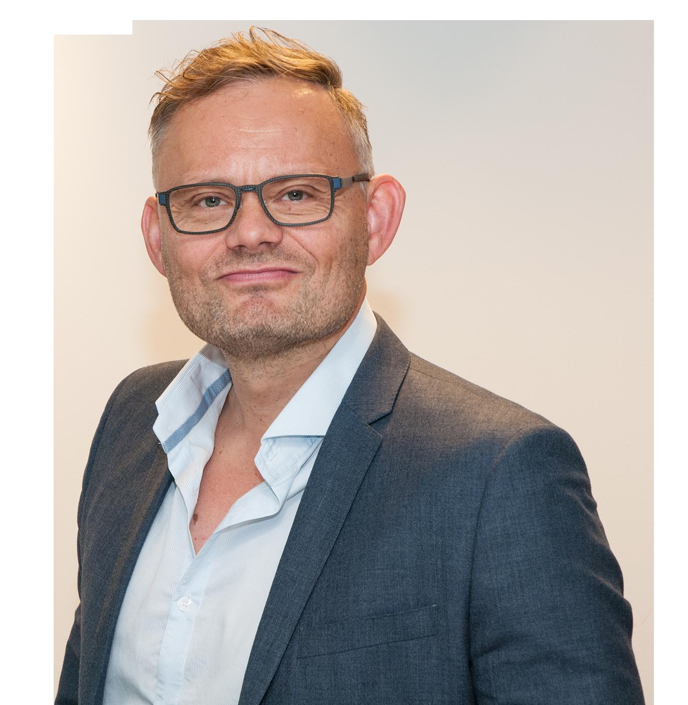 Stig Olstad