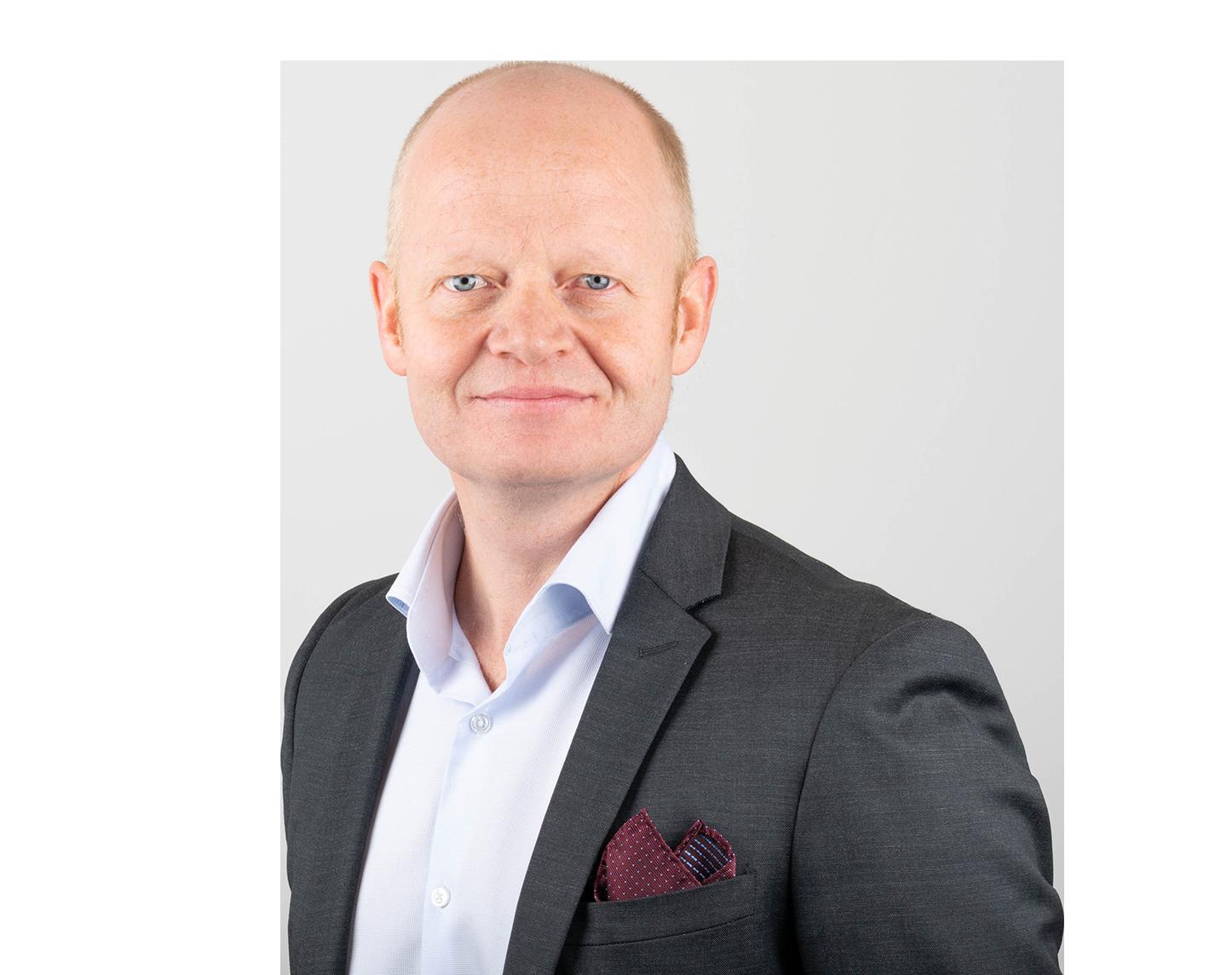 Michael Wede Nørgaard