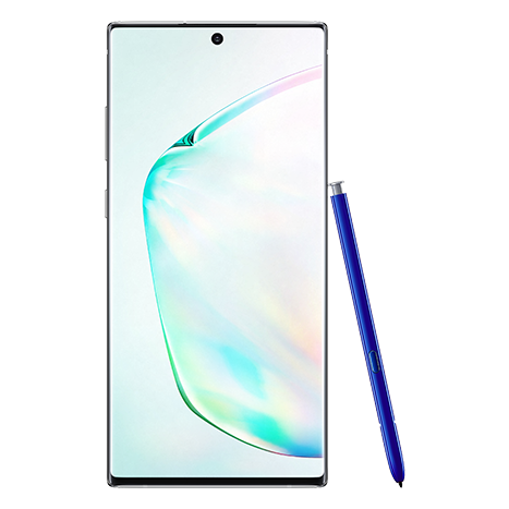 Produktbild av Samsung Galaxy Note10 plus