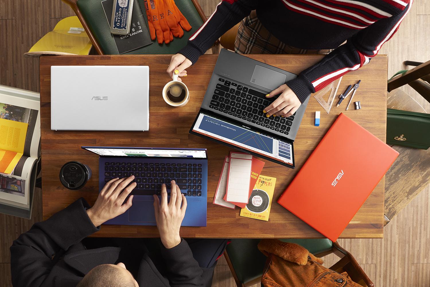 VivoBook F512FA