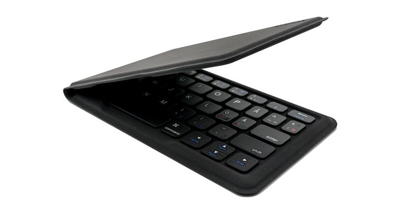 Kanex Multisync Mini Foldable Keyboard | Dustin.no