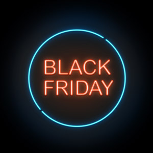 Black Friday VIP | Dustinhome.no