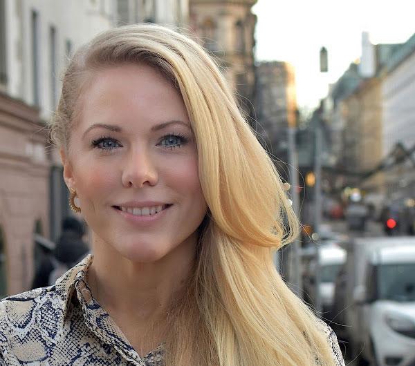 Kristin Sarstedt