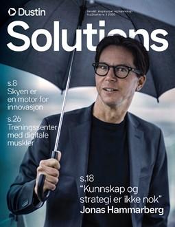 Dustin Solutions 2020 #1