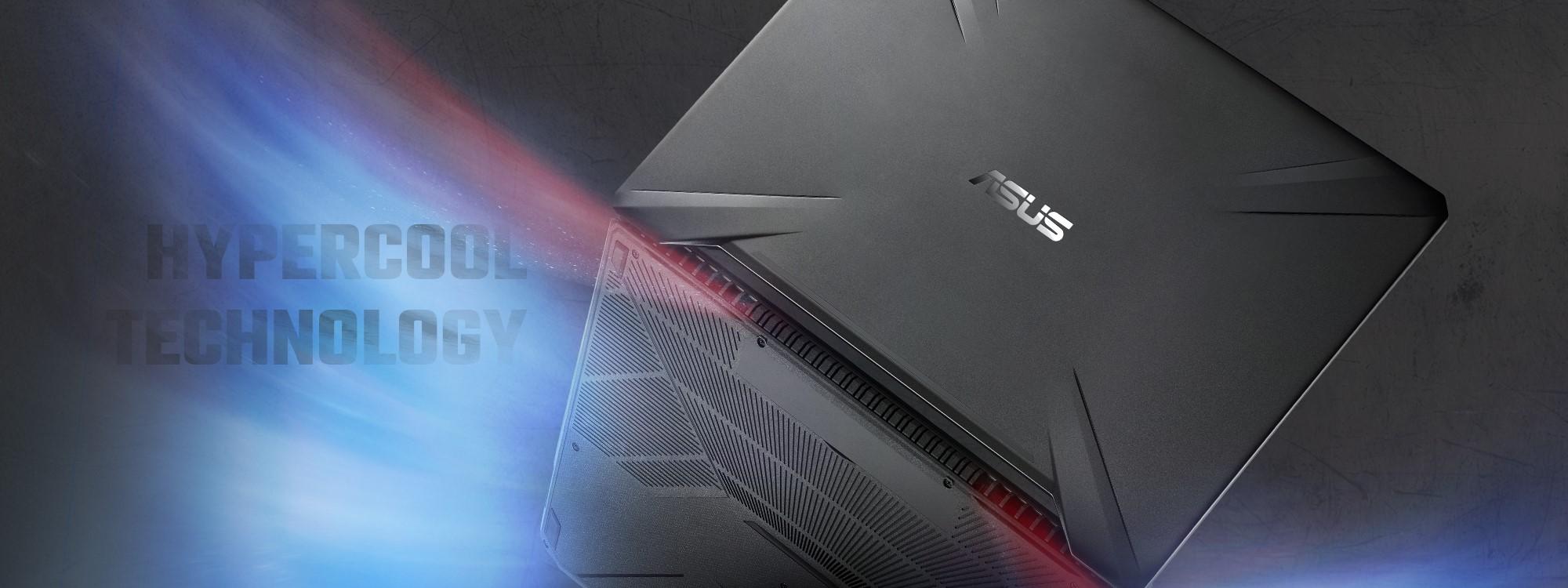 ASUS FX505DT