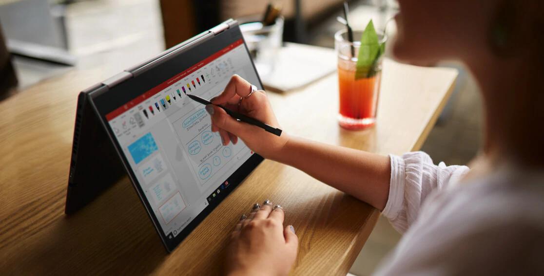Lenovo ThinkPad X1 YOGA G5