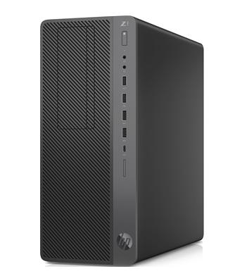 HP Z1 Tower G5