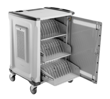 HP 32U Essential Charging Cart
