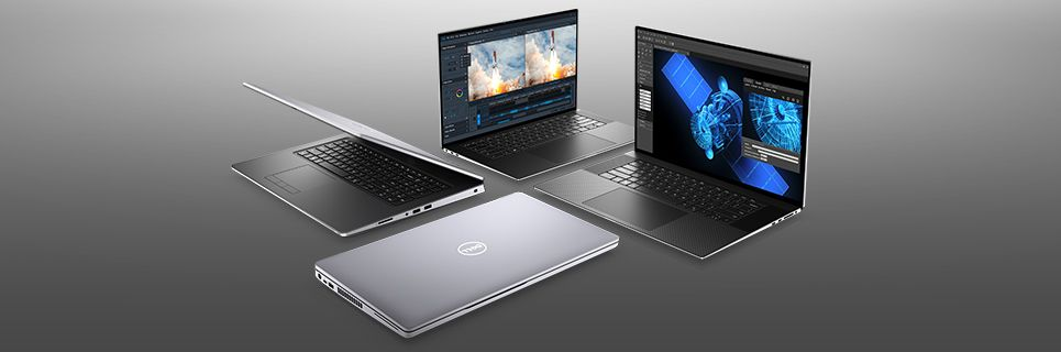 Dell Precision 15 5550
