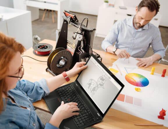 Lenovo ThinkPad P15 G1