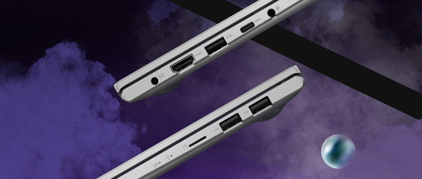 ASUS VivoBook X413