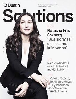 Dustin Solutions 2020 #11