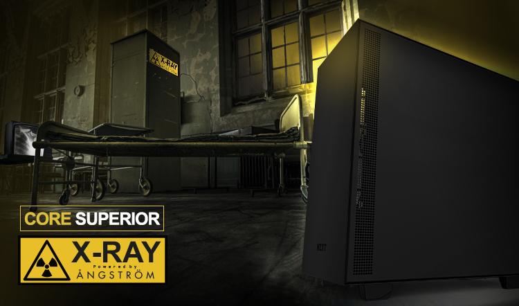 Ångström X-Ray Core Superior
