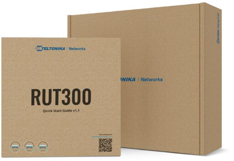 Teltonika RUT360