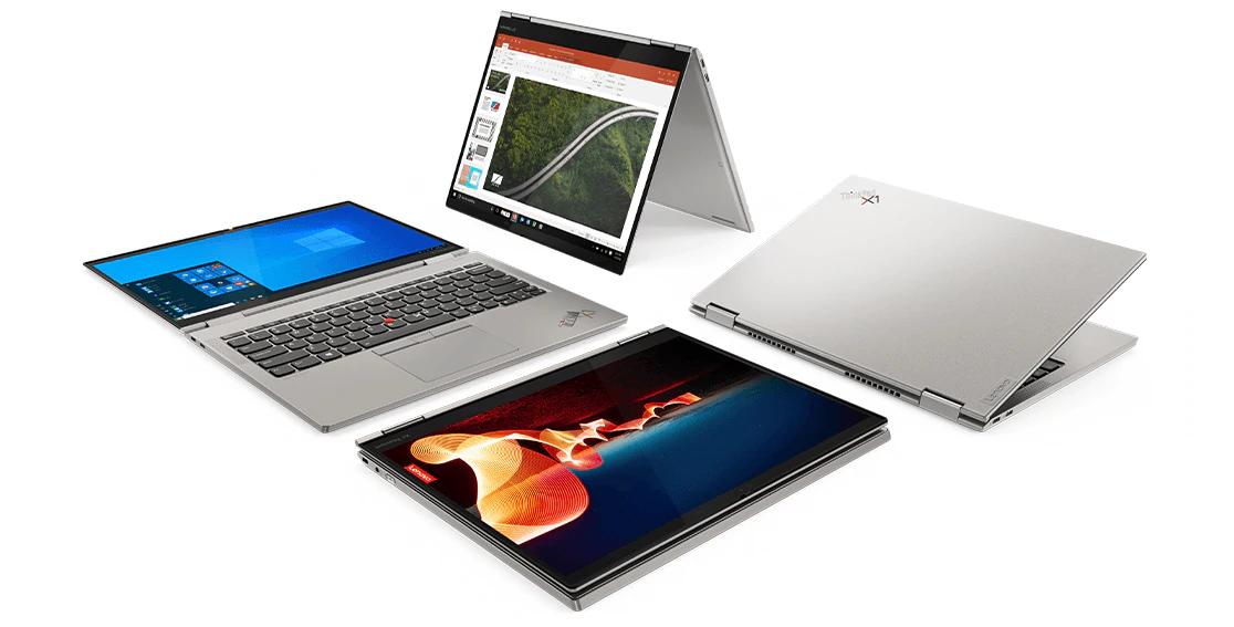 ThinkPad X1 Titanium Yoga