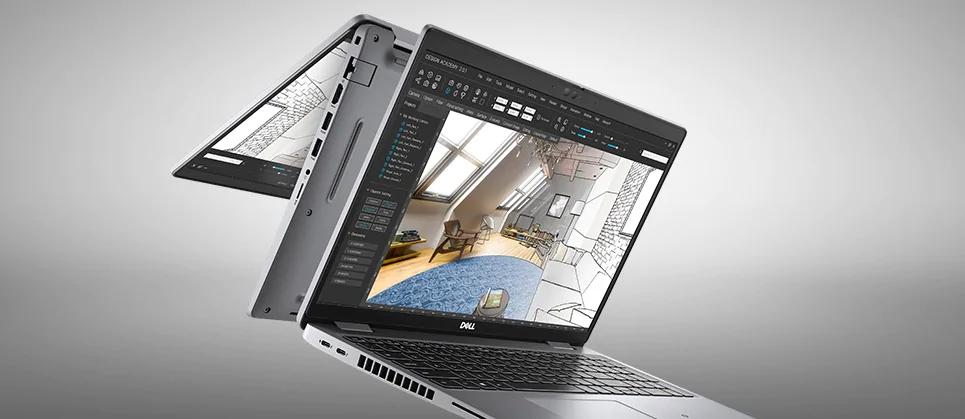 Dell Precision 3560