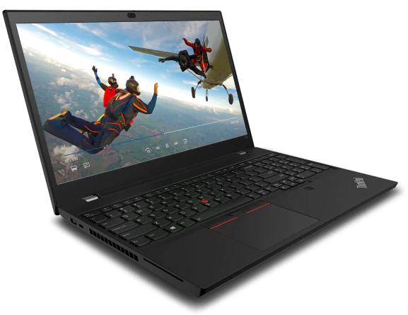 ThinkPad T15p