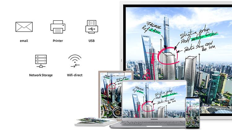 Samsung Flip 2.0
