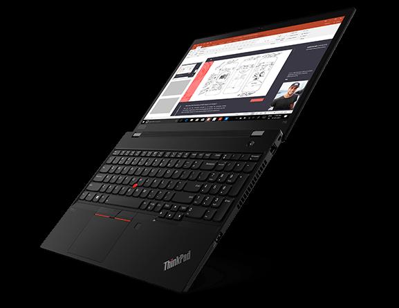 ThinkPad T15 Gen 2