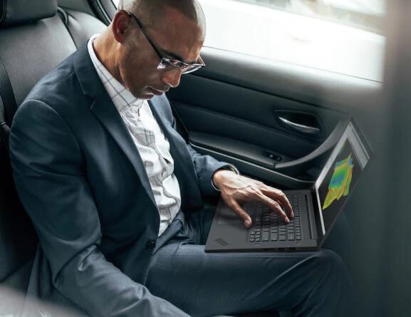 ThinkPad P1 Gen3