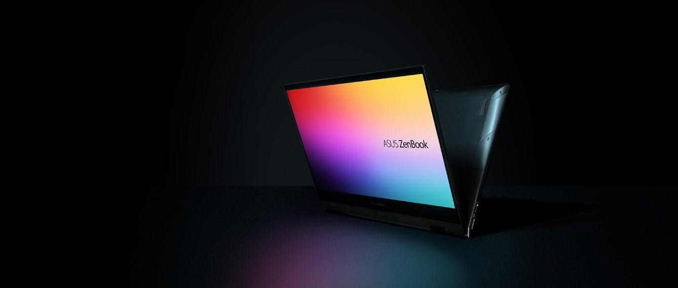 ZenBook Flip 13