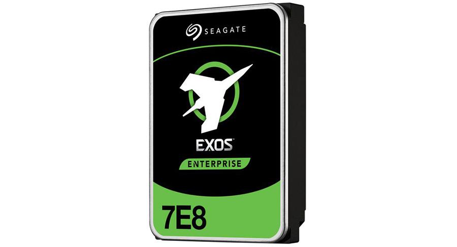 Seagate Exos E 2U12