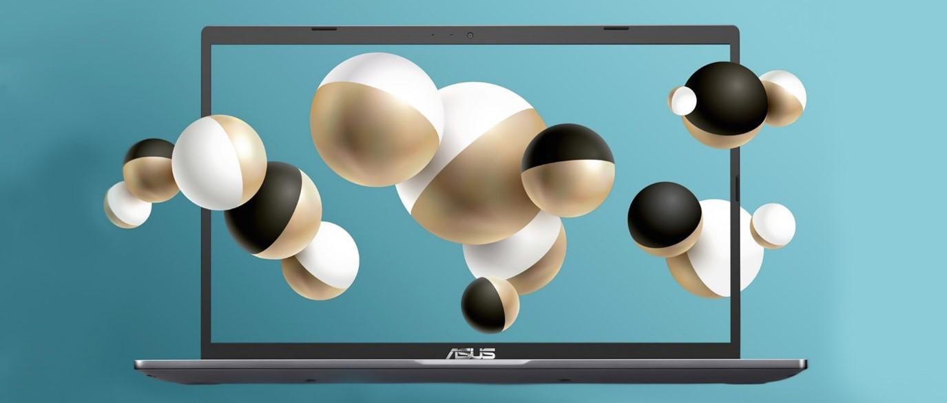 ASUS Laptop – F515JA